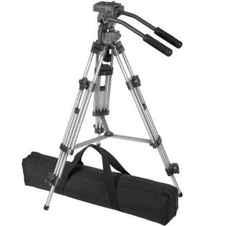 Ravelli AVTP 75mm Video Camera Tripod