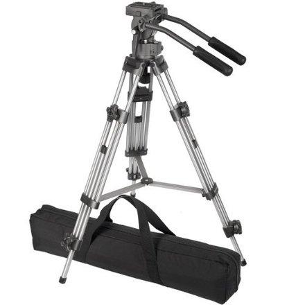 Ravelli AVTP 75mm Video Camera Tripod