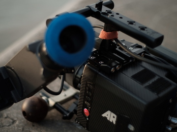 Rent: ARRI Alexa Mini Camera