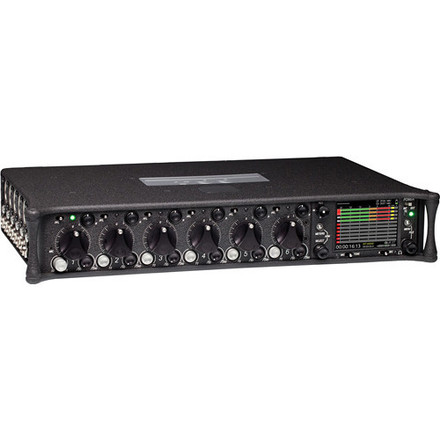 Sound Devices 664