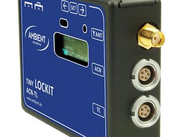 Rent: Ambient Tiny Lock-it