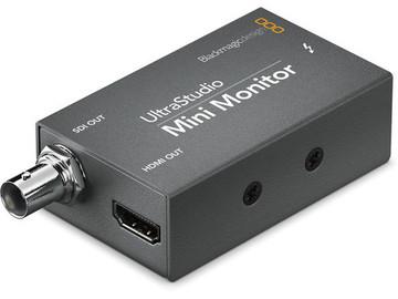 Rent: Blackmagic Design Ultra Studio Mini Monitor