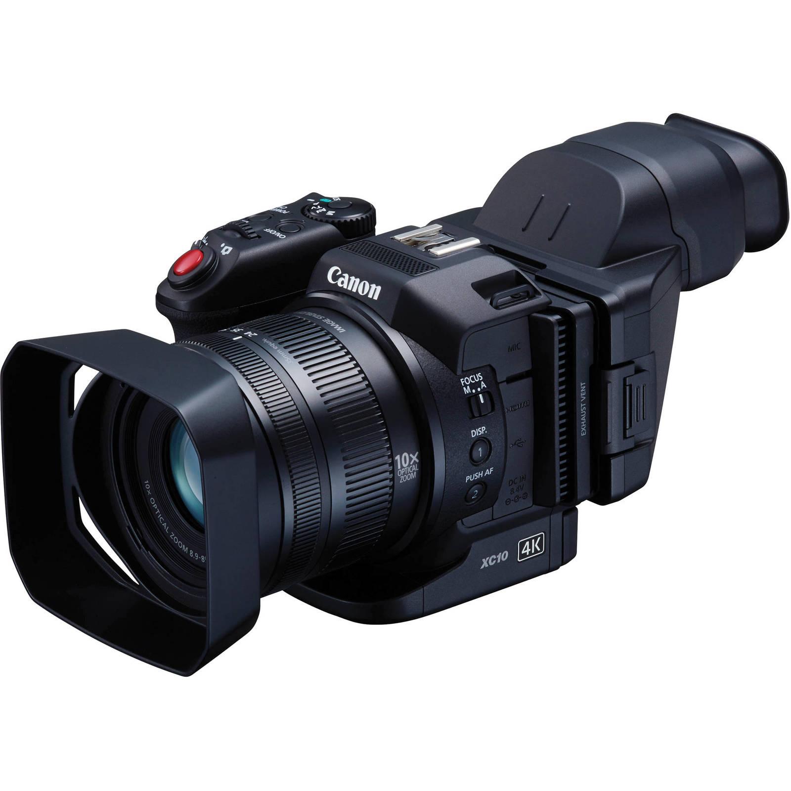 Видео любительской камерой #4
