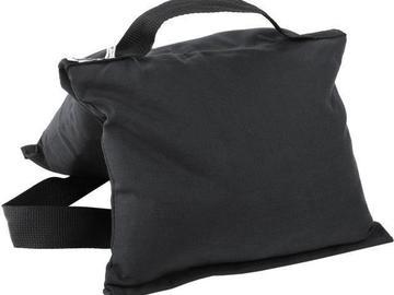 Rent: Sandbag (25LB) x2