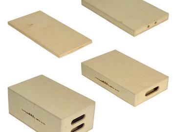 Rent: Matthews Apple Box Set