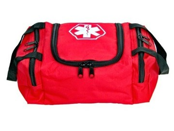 Rent: EMS First Responder Fully Stocked Small First Aid Kit