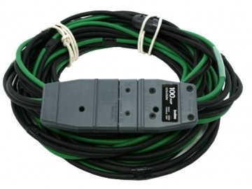 Rent: Bates Cable 100Amp - 25'