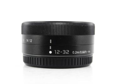 Rent: Panasonic Lumix G Vario 12-32mm f/3.5-5.6 ASPH