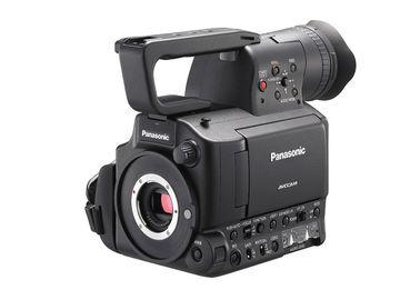Rent: Panasonic AG-Af100
