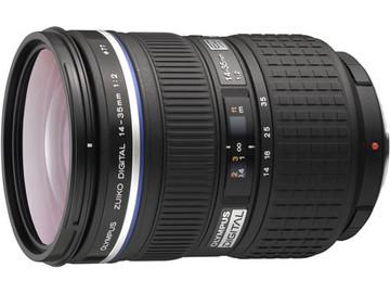 Rent: Olympus 14-35mm f/2.0