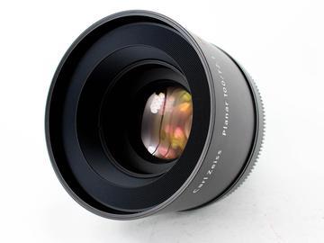 Rent: Zeiss CP.2 100mm T/2.1 PL Lens