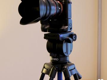 Sony Alpha a7S II Mirrorless Digital Camera Kit