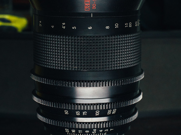 Rent: RED Zoom 50-150mm T3 - Best Deal in NYC