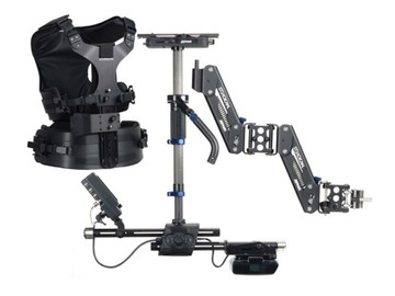 Rent: Tiffen Steadicam Zephyr