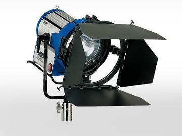 ARRI ARRISUN 12 Plus HMI PAR 12000W w/ Combo Stand