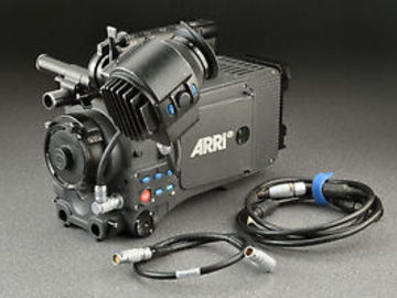 Rent: Arri Alexa EV Camera Package Arriflex