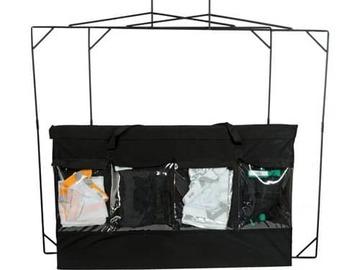 Rent: Road Flag Kit 4x4