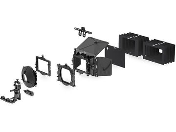 Rent: ARRILMB 4x5 Pro Set