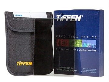 Rent: 4x5.56 Tiffen ND filters .6,.9,1.2