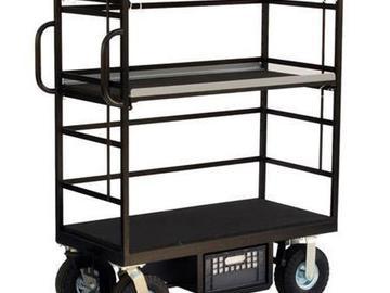 Rent: Backstage Head Cart