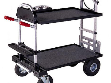 Magliner Camera Doc Super Cart