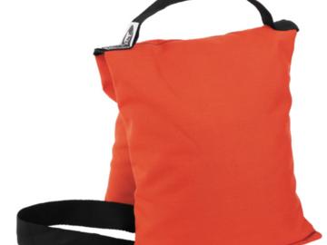 Rent: (6) 25lb Sandbags