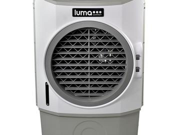 Rent: Luma Portable Evaporative Cooler - 1650CFM (EC220W)