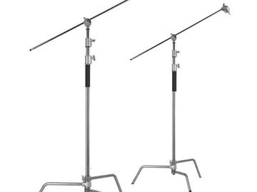 Rent: Matthews Hollywood Century C Stand Grip Arm Kit - 10.5' (3.2