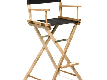 Rent: 3 Director's Chairs