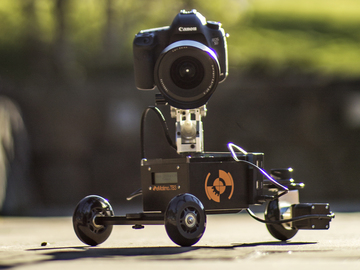 Emotimo Dolly Cart with TB3