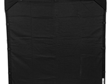 Rent: 48x48 Full Flag Package(flags, floppies, frames, net, silks)