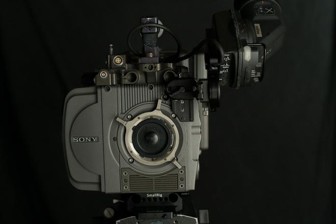 Sony F65 - Best Deal in World