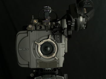 Rent: Sony F65 - Best Deal in World