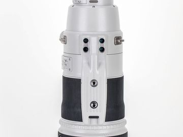 Rent: Canon EF 500mm f/4 L IS II USM