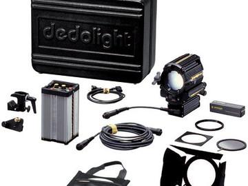 Rent: 400w HMI Dedo Kit