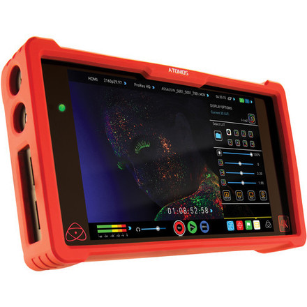 Atomos Ninja Assassin