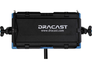 Rent: Two Dracast LED500 Pro Bi-Color LED Light Kit + 2 Batteries