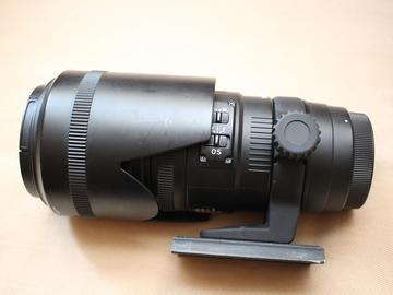 Rent: Sigma 70-200mm f/2.8 EX DG APO OS HSM for Canon