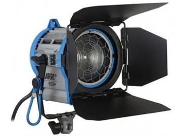 Rent: ARRI 650W Fresnel Kit