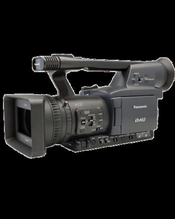 Panasonic HPX 170