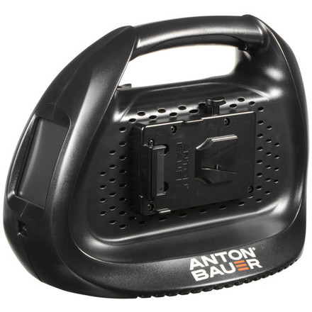 Anton Bauer - Performance Series Dual Charger V-Mount