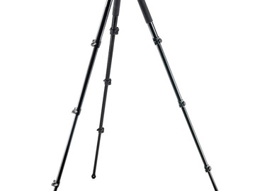 Manfrotto MVK500 Video Tripod with MVH500A Fluid Head