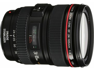 Rent:  *canon zoom lens ef 24-105mm 1:4 L IS USM