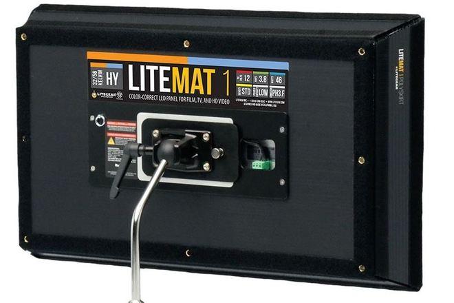 S2 LiteMat 1 Full Kit, Hybrid (LiteGear)