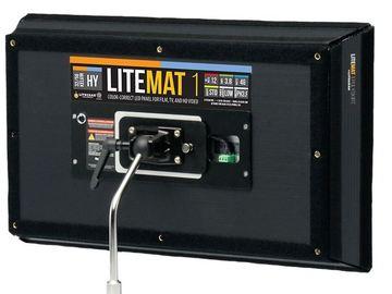 Rent: S2 LiteMat 1 Full Kit, Hybrid (LiteGear)