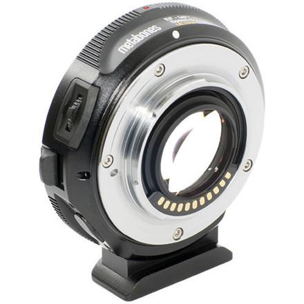 Metabones Speedbooster Micro Four-Thirds to Canon EF