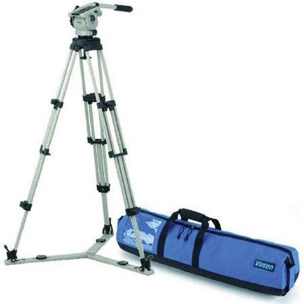 Vinten Vision 3 Light Weight Two stage Tripod