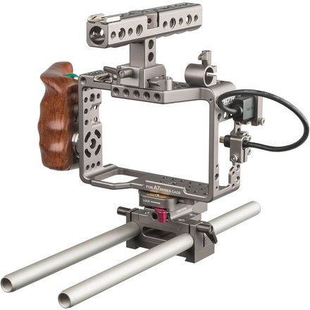 Tilta Camera Cage Rig for Sony a7 & a7 II Series Cameras