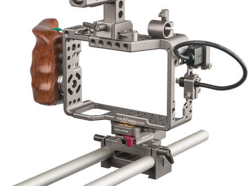 Rent: Tilta Camera Cage Rig for Sony a7 & a7 II Series Cameras