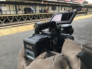Rent: RED Weapon Helium 8K S35 Package